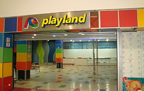 Play Land - Shopping Aricanduva